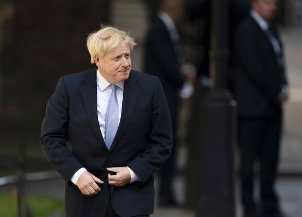 """Najbliższe trzy miesiące zarówno dla Wielkiej Brytanii, jak i Unii będą serią niespodzianek. Oprócz hasła """"brexit bez umowy"""" z ust nowego premiera nie padły żadne deklaracje."""