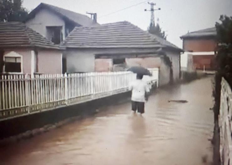 Leskovac poplava prtscn