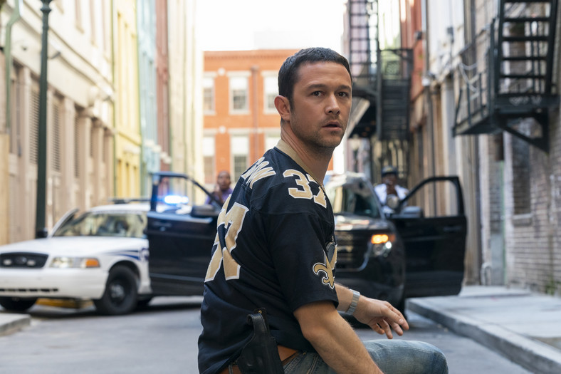 "Joseph Gordon-Levitt w filmie ""Power"""