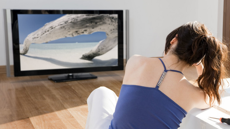 telewizor TV