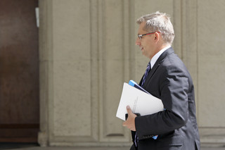 Prokuratura Krajowa skierowała do Sejmu wniosek o uchylenie immunitetu prezesa NIK