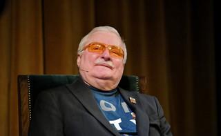 Lech Wałęsa dla szwedzkiej gazety: Proponuje likwidację UE