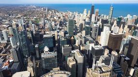 Najbardziej ekscytujące miasto na świecie to Chicago