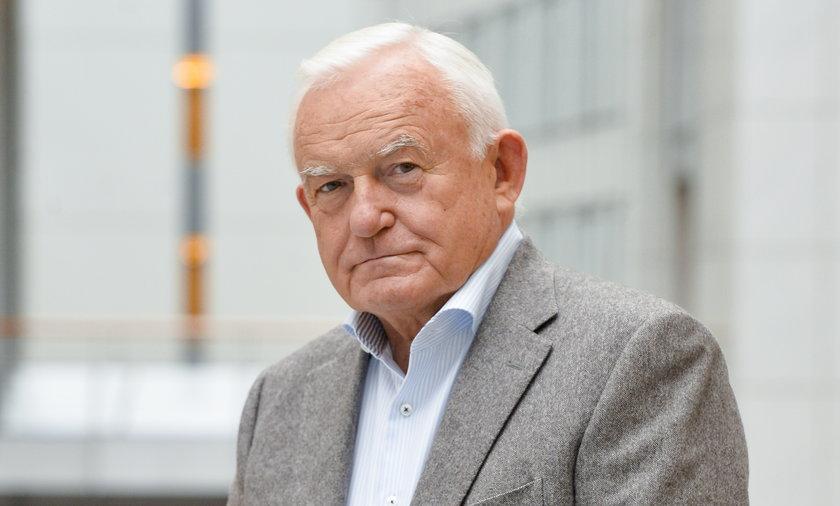 Leszek Miller.