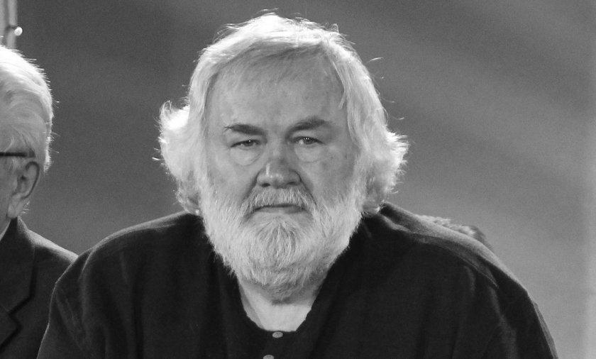 Nie żyje reżyser Paweł Kędzierski