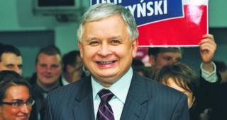 Kancelaria Prezydenta płaciła za hotel, w którym zatrzymał się zięć Lecha Kaczyńskiego