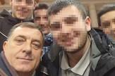 selfi Milorad Dodik Doboj profesor ucena