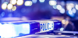 Były policjant podejrzany o zabicie syna