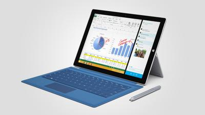 Surface Pro 3: Microsoft nimmt Euer MacBook Air in Zahlung