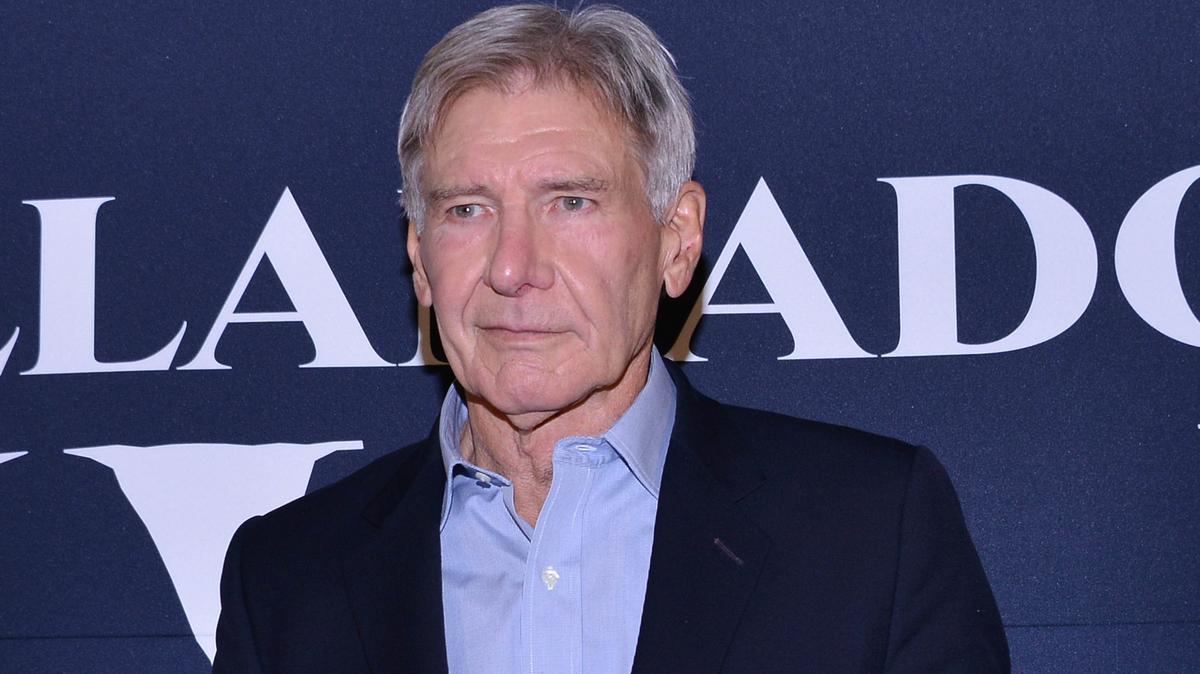 Indiana Jones és a lehúzva maradt slicc esete: kínos helyzetbe került Harrison Ford