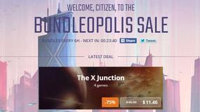 GOG.com - Bundleopolis - duża wyprzedaż w polskim sklepie