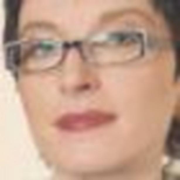 Urszula Młynarczyk, radca prawny, Kancelaria Prawna Rachelski i Wspólnicy
