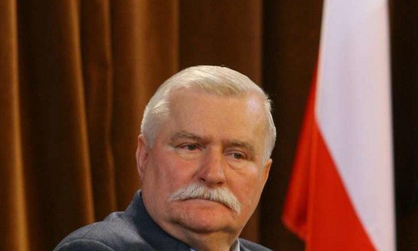 Czy Wałęsa wyjedzie z Polski?