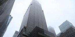 Nowy Jork. Helikopter rozbił się na Manhattanie
