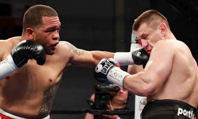 Tomasz Adamek będzie walczył z Eddiem Chambersem
