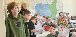 Polska szkoła na Białorusi została zlikwidowana. Dyrektorka w areszcie