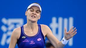 Ranking WTA: Agnieszka Radwańska spadła na dziesiątą pozycję