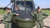 Młode pilotki w polskim wojsku. Sprawdzą się w boju?