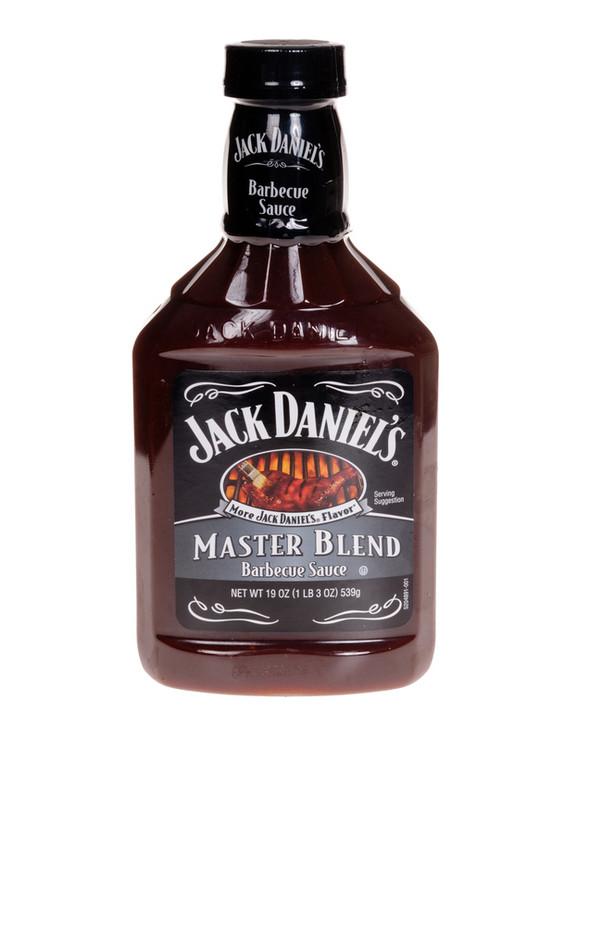 W opinii PARPA sos barbecue Jack Daniels jest niejako nośnikiem reklamy alkoholu, mimo że zawiera go tylko w śladowych ilościach