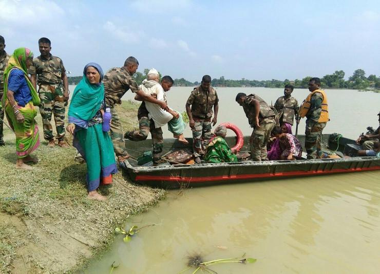indija poplave