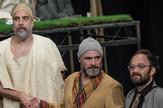 Premijera predstave ''Dopler'' u Srpskom narodnom pozorištu u Novom Sadu