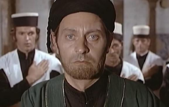 Voja Mirić glumom počeo da se bavi jer su ga namagarčili