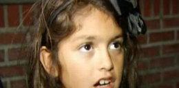 Horror: 9-latka znalazła w ogrodzie główkę niemowlęcia