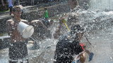 Weź udział w wielkiej wodnej bitwie!