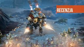 Warhammer 40K: Dawn of War III - wideorecenzja Gamezilli