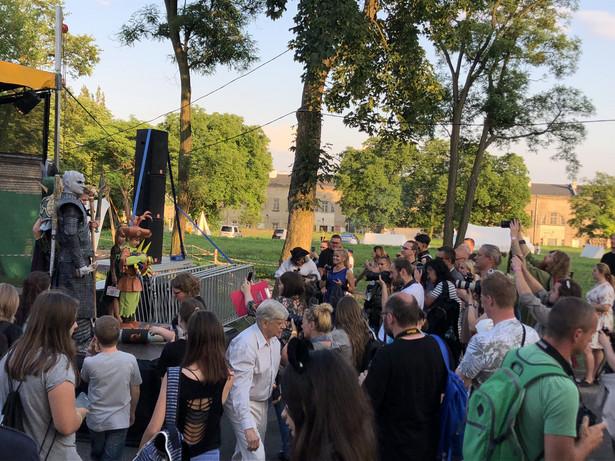Festiwal Fantastyki Cytadela 2018, fot. Renata Miłek