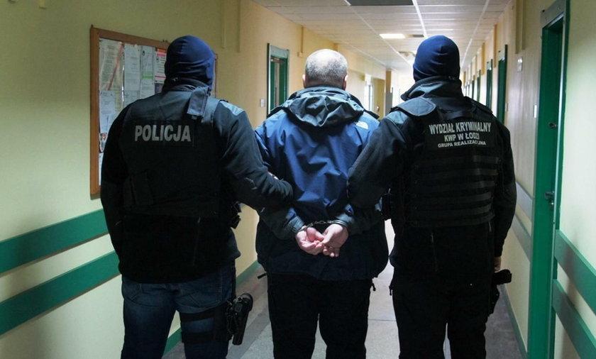 Ukradli 8 mln zł podczas skoku stulecia w Swarzędzu. Policja złapała Adama K.