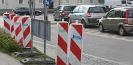 Uwaga kierowcy! Rusza wielka naprawa ul. Słowackiego