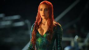 """""""Aquaman"""": Amber Heard na pierwszym oficjalnym zdjęciu"""