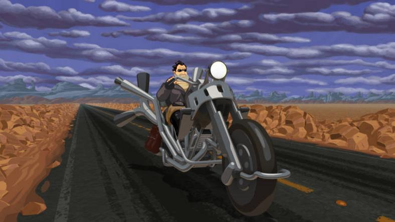 Full Throttle Remastered już za miesiąc