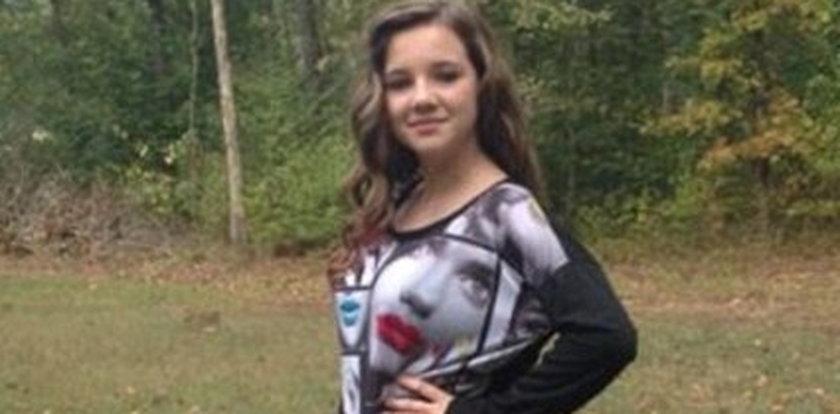 11-latka okradła babcię i uciekła do 16-letniego chłopaka
