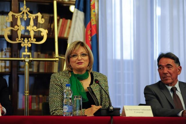 NBS će 2017. ponuditi uslugu digitalnog novčalnika: Guvernerka Jorgovanka Tabaković