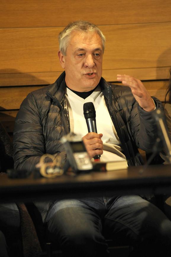 Egon Savin