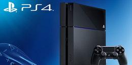 Nowe PlayStation 4 jest lżejsze i mniej hałasuje