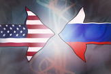 Rusija, SAD, kombo