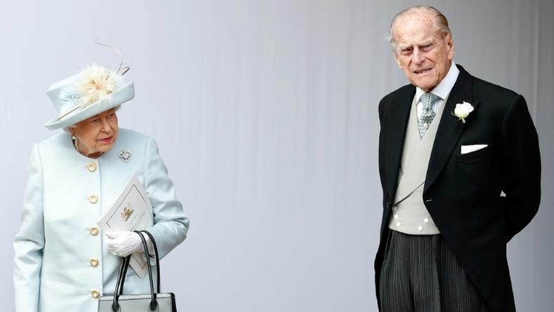 Prince Philip, Duke of Edinburgh, husband of Queen Elizabeth II since 1947 and who formally retired from public life in 2017, was not injured in the road accident near the monarch's Sandringham Estate, Buckingham Palace said
