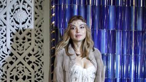 Pierwsza córka Uzbekistanu