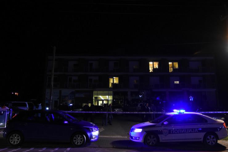 Ubistvo Dragana Amidžića Amidže