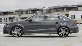 Audi A3 Sedan 2.0 TDI – rodzinne podobieństwa | TEST