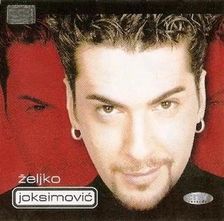 Željko Joksimović