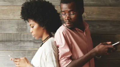 Cheating woman? Here's why you shouldn't date her