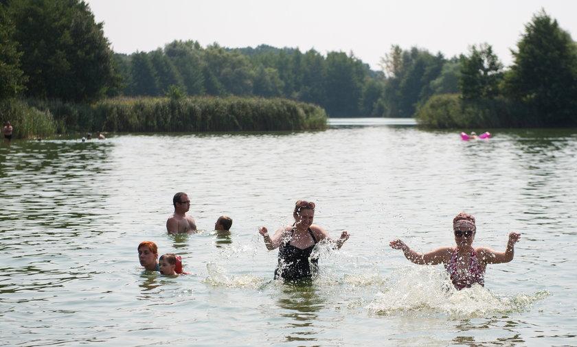 Wrocław, kąpielisko, basen, woda, brudna, królewska