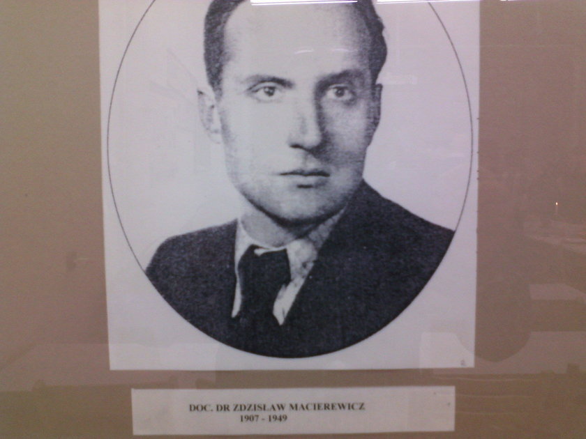 Zagadka śmierci Antoniego Macierewicza