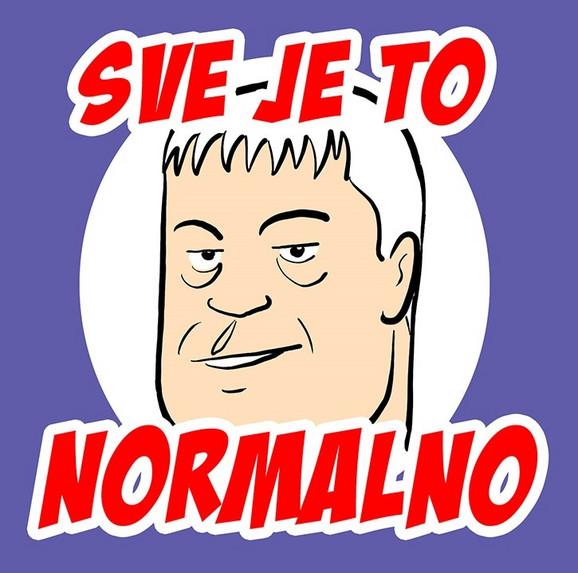 Stiker Nikolić