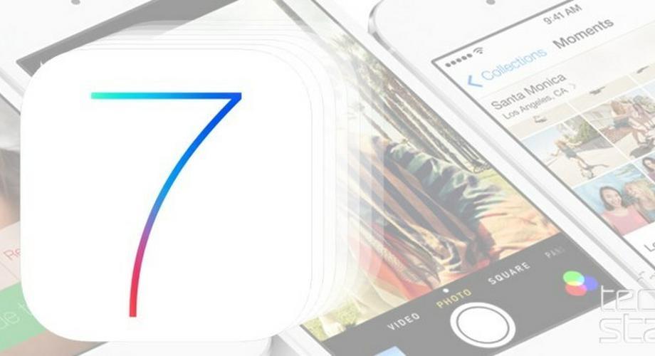 iOS 7 ist da – die wichtigsten Neuerungen auf einen Blick!