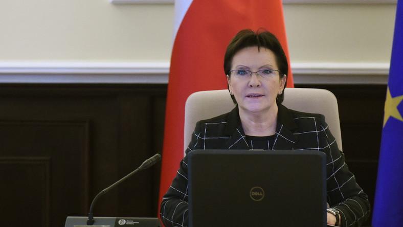 Seria dymisji w Kancelarii Premiera: Sulik, Piechowicz, Gruszka...